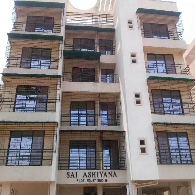 2 BHK Apartment in Ulwe