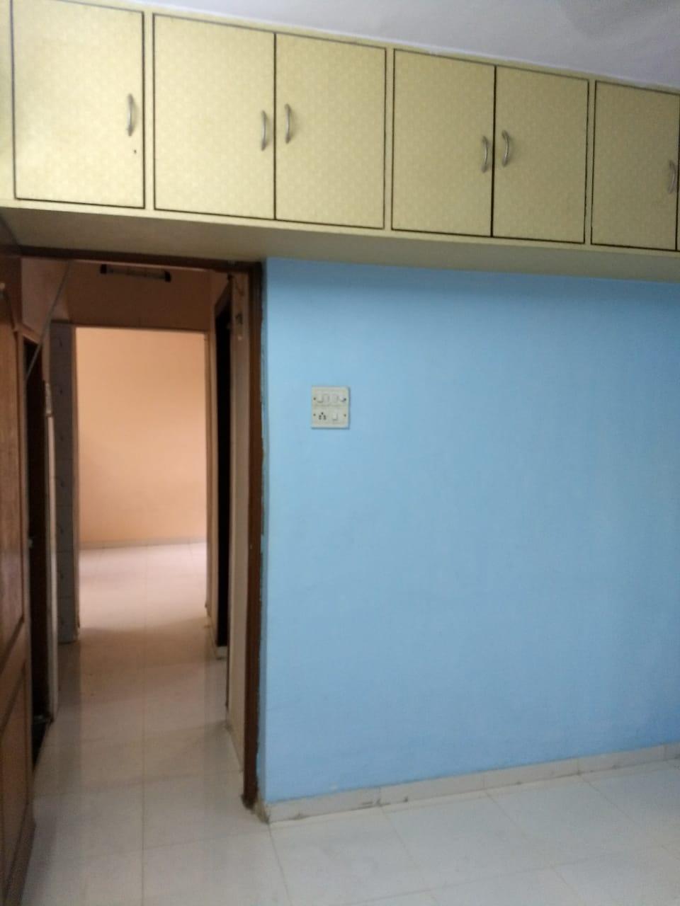 1 BHK Apartment for sale in Balkum Pada