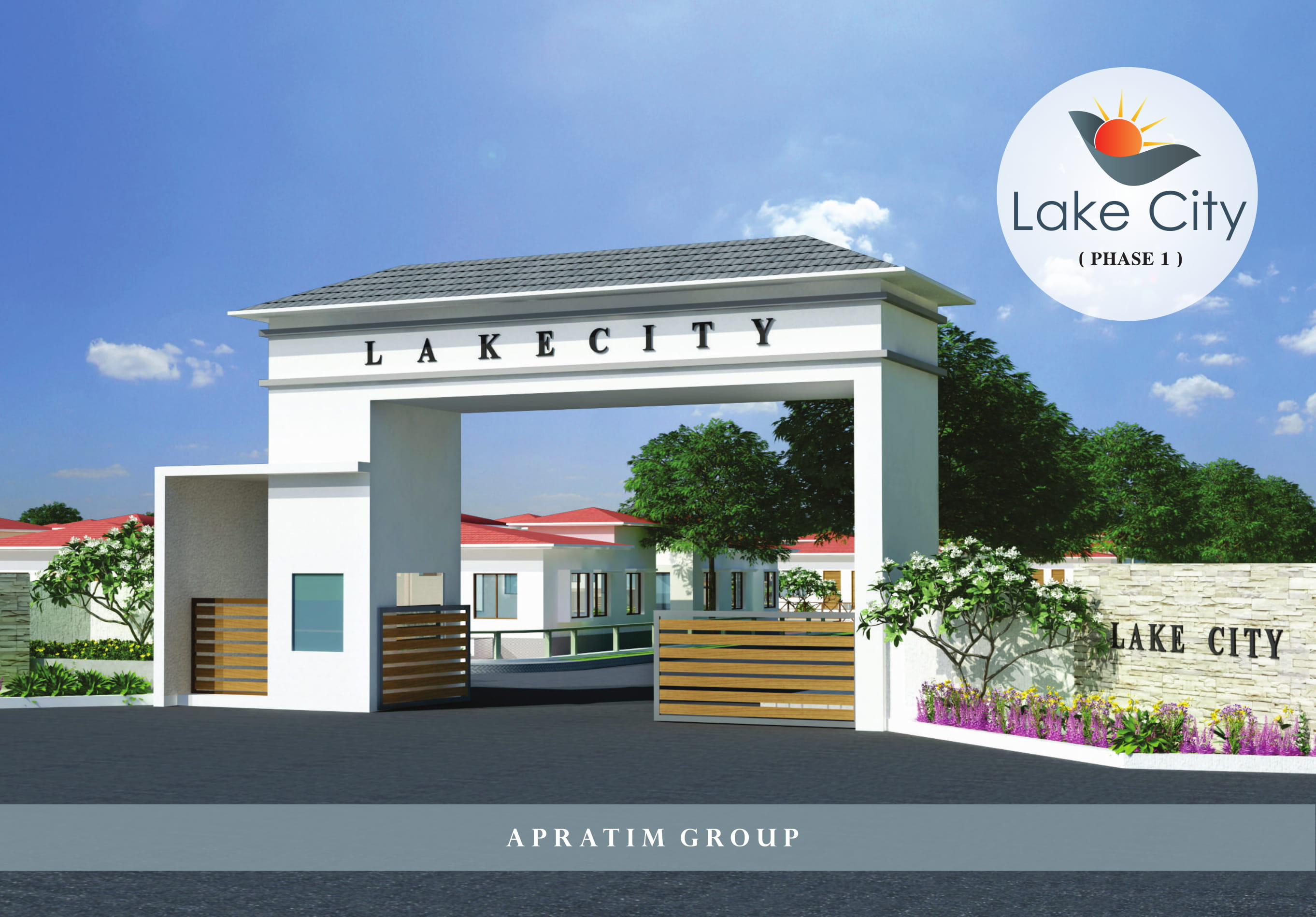 1 BHK Independent House in Bonshet