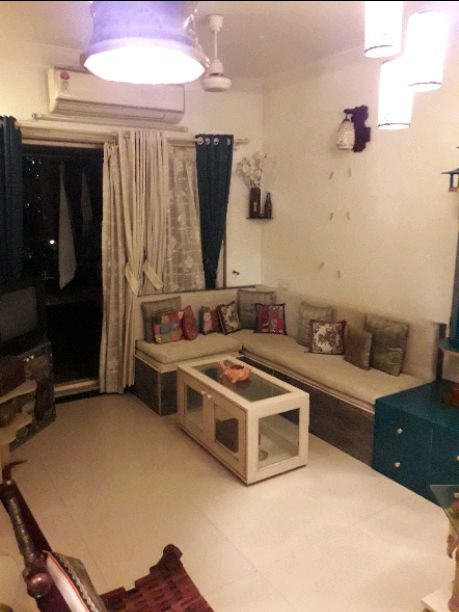 2 BHK Apartment for sale in Sector 21, Kharghar