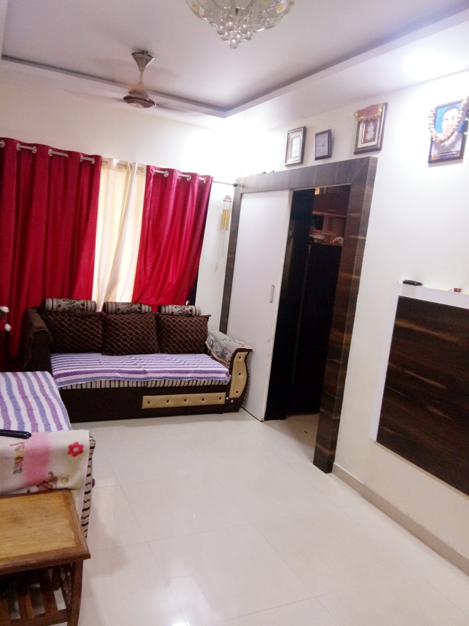 2 BHK Independent House in Virar West