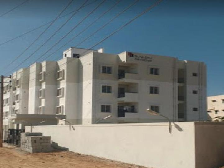3 BHK Apartment for sale in Parappana Agrahara