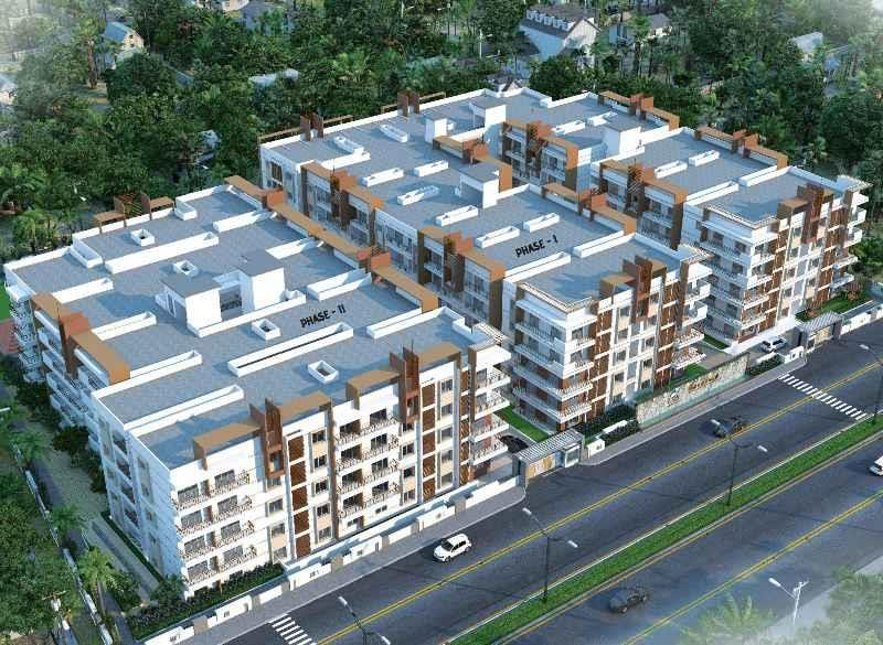 2 BHK Apartment for sale in KR Puram