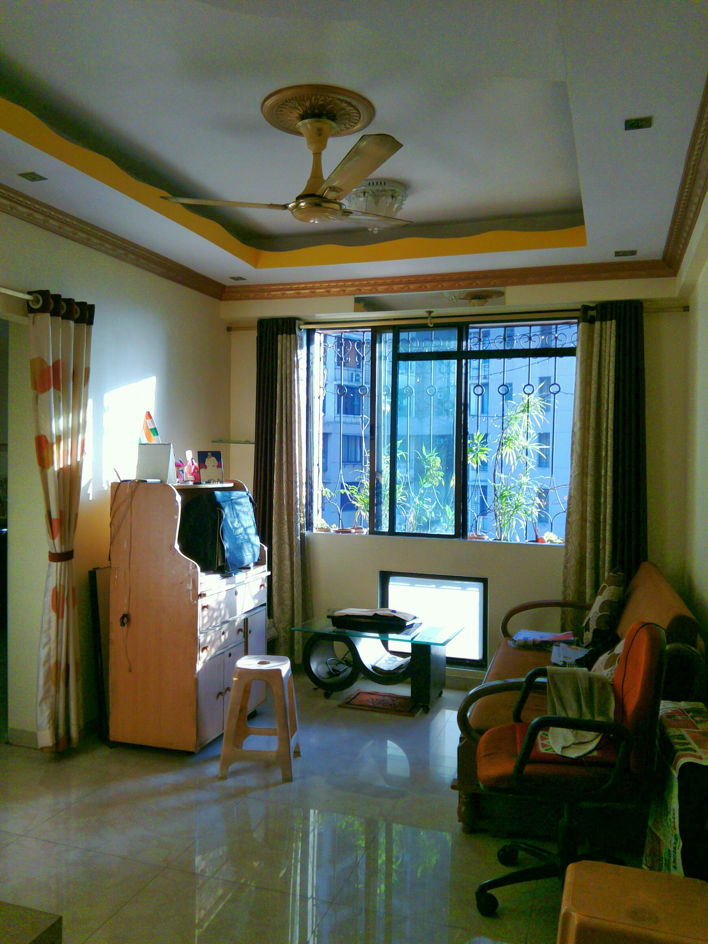 1 BHK Apartment for sale in Sainath Nagar