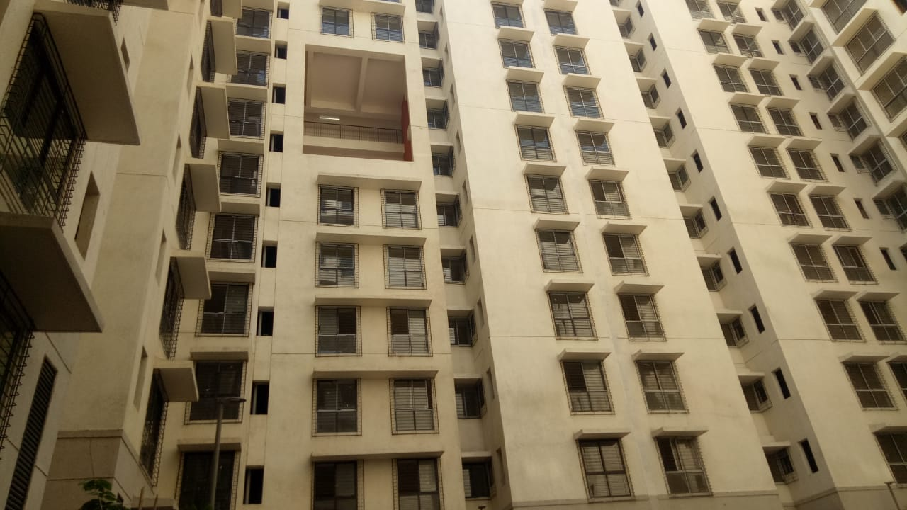 1 BHK Apartment in Dombivli East